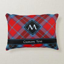 Clan MacTavish Tartan Accent Pillow