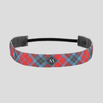 Clan MacTavish Tartan Athletic Headband