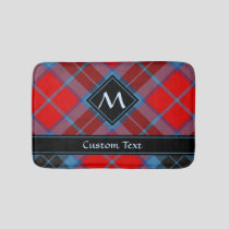Clan MacTavish Tartan Bath Mat