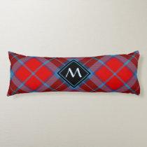 Clan MacTavish Tartan Body Pillow