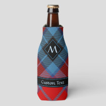 Clan MacTavish Tartan Bottle Cooler