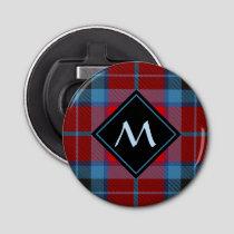 Clan MacTavish Tartan Bottle Opener