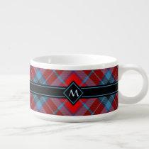 Clan MacTavish Tartan Bowl