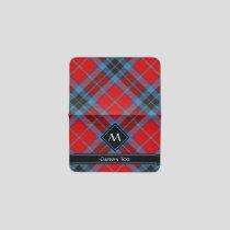 Clan MacTavish Tartan Card Holder