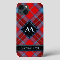 Clan MacTavish Tartan iPhone 13 Case