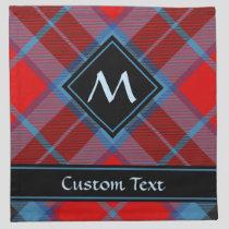 Clan MacTavish Tartan Cloth Napkin