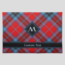 Clan MacTavish Tartan Cloth Placemat