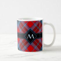 Clan MacTavish Tartan Coffee Mug