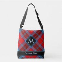 Clan MacTavish Tartan Crossbody Bag