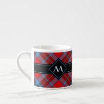 Clan MacTavish Tartan Espresso Cup