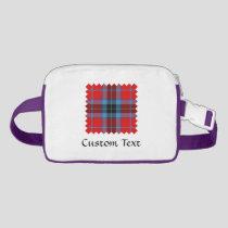 Clan MacTavish Tartan Fanny Pack