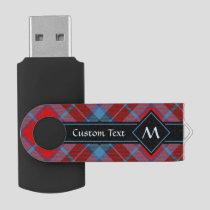 Clan MacTavish Tartan Flash Drive