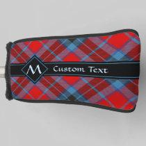 Clan MacTavish Tartan Golf Head Cover