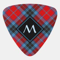 Clan MacTavish Tartan Guitar Pick