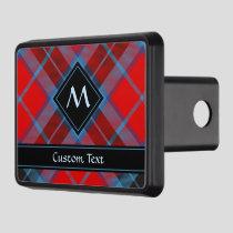Clan MacTavish Tartan Hitch Cover