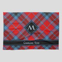Clan MacTavish Tartan Kitchen Towel