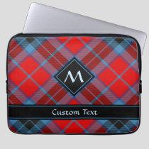 Clan MacTavish Tartan Laptop Sleeve