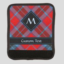 Clan MacTavish Tartan Luggage Handle Wrap