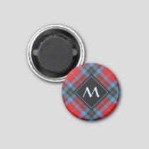 Clan MacTavish Tartan Magnet