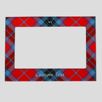 Clan MacTavish Tartan Magnetic Frame