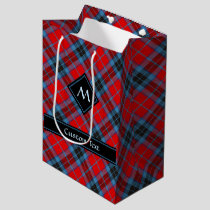 Clan MacTavish Tartan Medium Gift Bag