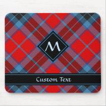 Clan MacTavish Tartan Mouse Pad
