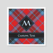 Clan MacTavish Tartan Napkins