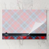 Clan MacTavish Tartan Paper Pad