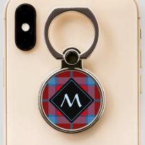 Clan MacTavish Tartan Phone Ring Stand