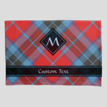 Clan MacTavish Tartan Pillow Case