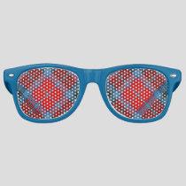 Clan MacTavish Tartan Retro Sunglasses