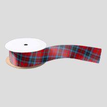 Clan MacTavish Tartan Satin Ribbon