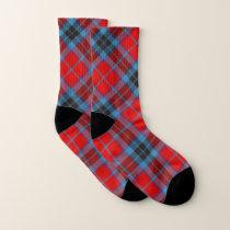 Clan MacTavish Tartan Socks