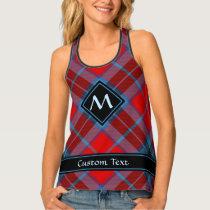 Clan MacTavish Tartan Tank Top