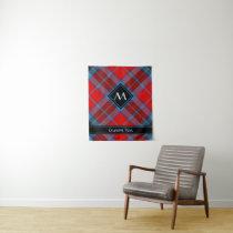 Clan MacTavish Tartan Tapestry