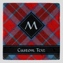 Clan MacTavish Tartan Trivet