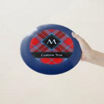 Clan MacTavish Tartan Wham-O Frisbee