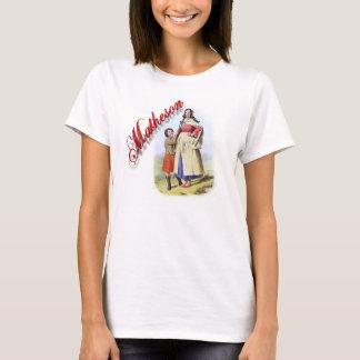 Clan Matheson Scottish Dream Shirt