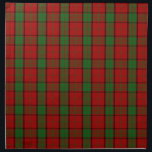 "Clan Maxwell Tartan Cloth Napkin<br><div class=""desc"">One of the scottish tartans for the Maxwell Tartan Clan. If you would like another tartan not shown here,  please feel free to message me. Please provide the STA Reference number for the tartan pattern you would like if possible.</div>"