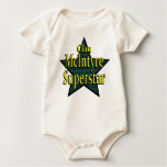 Clan McIntyre Superstar Infant Organic Creeper