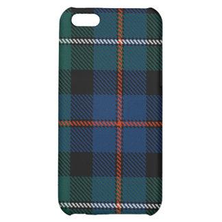 Clan McKenzie Tarten I iPhone 5C Case