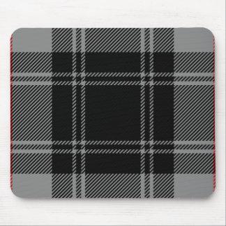 Clan Moffat Tartan Mouse Pad