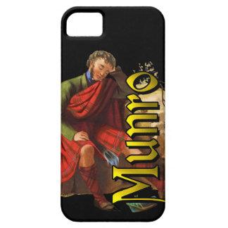 Clan Munro Old Scotland Case iPhone 5 Cases