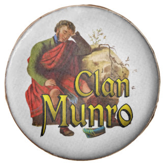 Clan Munro Scottish Dream Amazing Chocolate Covered Oreo