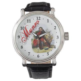 Clan Munro Scottish Dream Watch