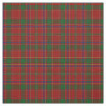 Clan Munro Scottish Tartan Plaid Fabric