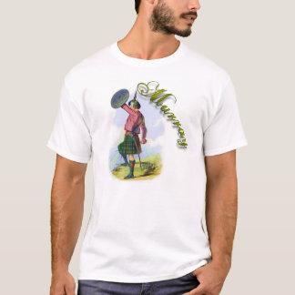 Clan Murray Highland Games Shirts