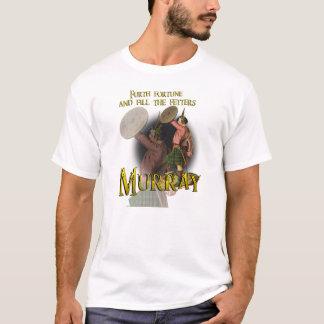 Clan Murray Highland Games T-Shirt