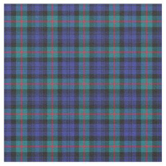 Clan Murray Modern Tartan Fabric