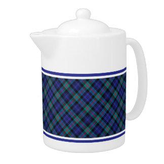 Clan Murray Modern Tartan